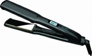 Neuro smooth hair straightener